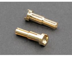 4/5mm Bullet Connector, 2 pcs (EA-10007)