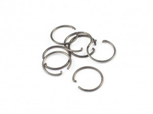 Joint Lock Spring Ring, 8 pcs (PDJ-10002)